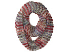 Michael Stars Shimmer Ombre Eternity Scarf