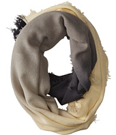 Michael Stars - Tricolor Wild Frontier Eternity Scarf