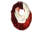 Michael Stars Tricolor Wild Frontier Eternity Scarf