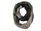 Michael Stars Laced Knit Ombre Eternity Scarf