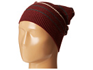 Michael Stars Popped Stripe Slouch Hat