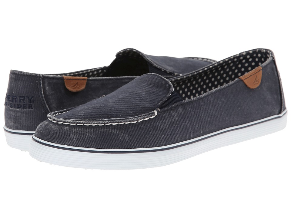 Sperry Top-Sider - Zuma (Navy) Women