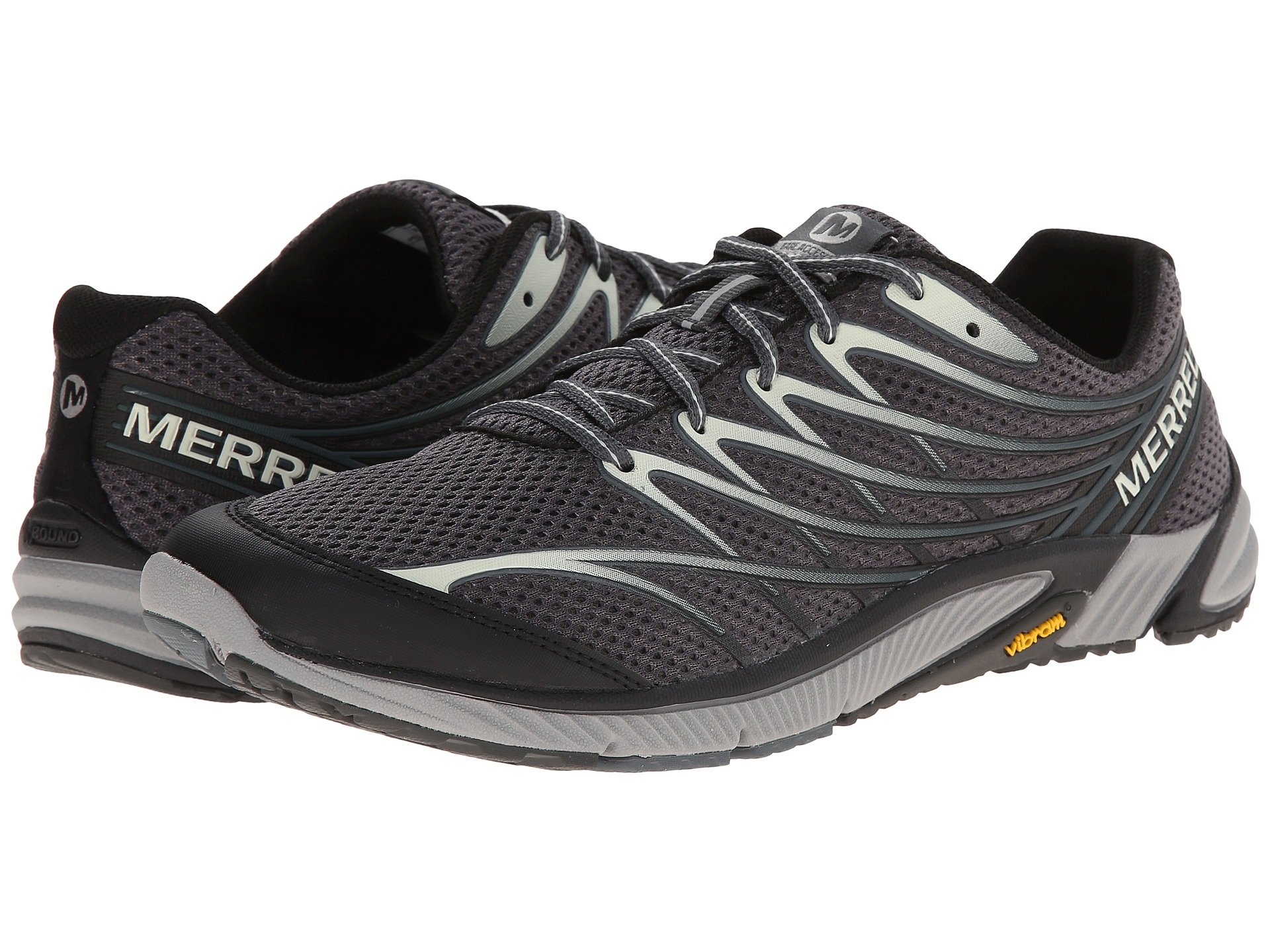 Merrell women's shoes are built on Merrell's outdoor heritage, quality, and performance. Whether you are a casual walker or looking to hike some serious mountain trails, the women's collection from Merrell provides maximum foot protection and comfort.