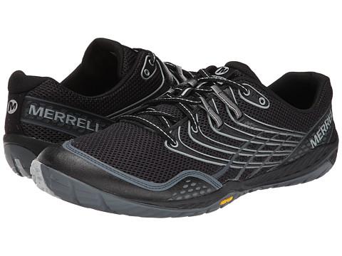 Merrell Trail Glove 3 - Black/Light Grey