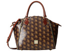 Dooney & Bourke Sutton Sydney Satchel