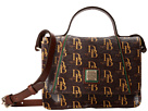 Dooney & Bourke Sutton Small Grace Bag