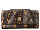 Dooney & Bourke Sutton Harper Wallet
