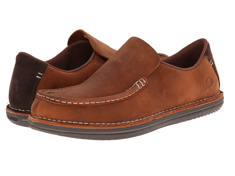 Merrell - Bask Moc (Clay) Men