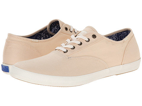Keds Champion Solid Army Twill