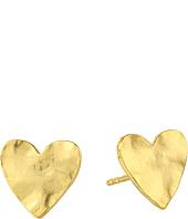 gorjana - Chloe Heart Studs