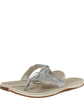 Sperry Top-Sider - Parrotfish Metallic Kid Suede