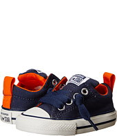 Converse Kids - Chuck Taylor® All Star® Street Slip (Infant/Toddler)