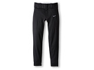 Nike Kids Baseball Core Dri-FITtm Open Hem Pant (Little Kids/Big Kids)