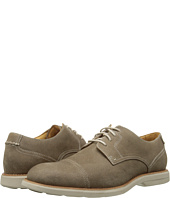 Sperry Top-Sider - Gold Bellingham Cap Toe w/ ASV
