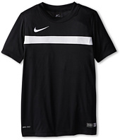 Nike Kids - Dry Academy Short Sleeve Training Shirt (Little Kids/Big Kids)