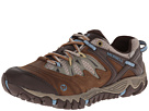 Merrell Allout Blaze Waterproof