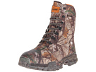Wolverine King Caribou III 9 Inch Soft Toe Boot