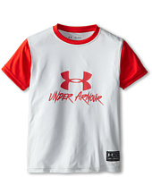 Under Armour Kids - UA Indopass S/S Surf Tee (Big Kids)