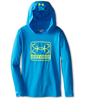 Under Armour Kids - Iso Chill Element Hoodie (Big Kids)