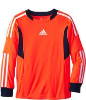 adidas Kids - Clima Soccer Jersey (Toddler/Little Kids)