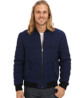 Levi's® Made & Crafted - Quilted Bomber Jacket