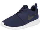 Nike Roshe Run (Midnight Navy/White/Black)
