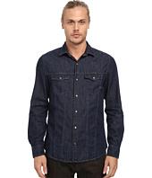 Mavi Jeans - Teo Denim Shirt in Rinse