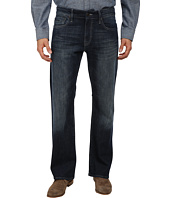 Mavi Jeans - Josh Regular Rise Bootcut in Deep Used Yaletown
