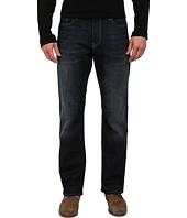 Mavi Jeans - Matt Mid-Rise Relaxed Straight Leg in Deep Yaletown