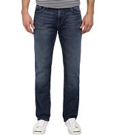 Mavi Jeans - Zach Regular Rise Straight Leg in Dark Sporty