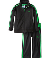 adidas Kids - Performance Tricot Set (Toddler/Little Kids/Big Kids)