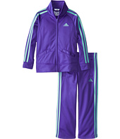 adidas Kids - Fashion Tricot Set (Toddler)