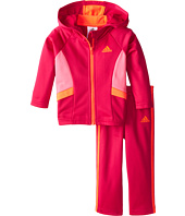 adidas Kids - Mod Jacket Set (Infant)