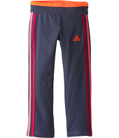 adidas Kids - Fast Work Out Pant (Toddler/Little Kids)