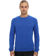 Original Penguin - Hector Lambswool Crew Neck Sweater