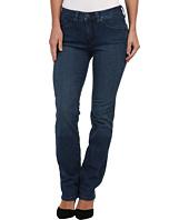 Miraclebody Jeans - Katie Straight Leg in Metropolis