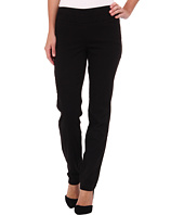 Miraclebody Jeans - Janis Pull-On Tapered Sueded Sateen