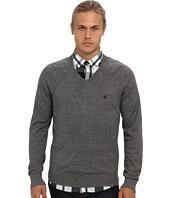 Original Penguin - Pima Cotton V-Neck Sweater