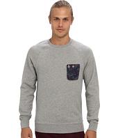Original Penguin - Pocket Crew Sweatshirt