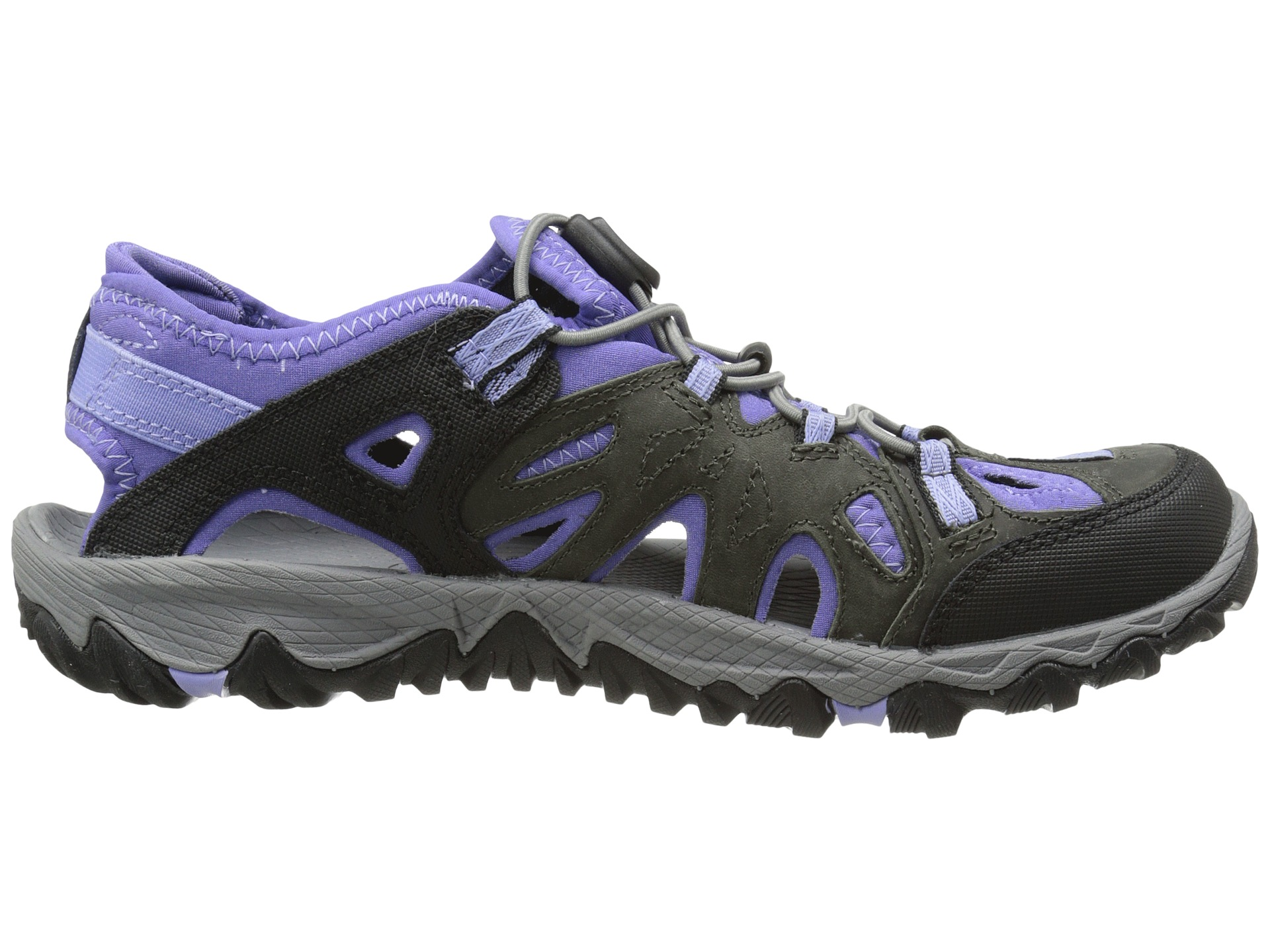 Merrell Women S All Out Blaze Hiking Shoe