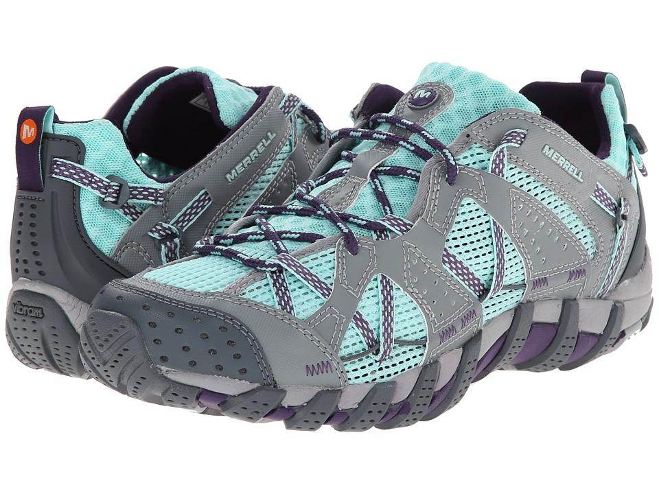 Merrell - Waterpro Maipo (Adventurine/Purple) Womens Cross Training Shoes