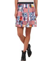Stetson - 9142 Patchwork Skirt