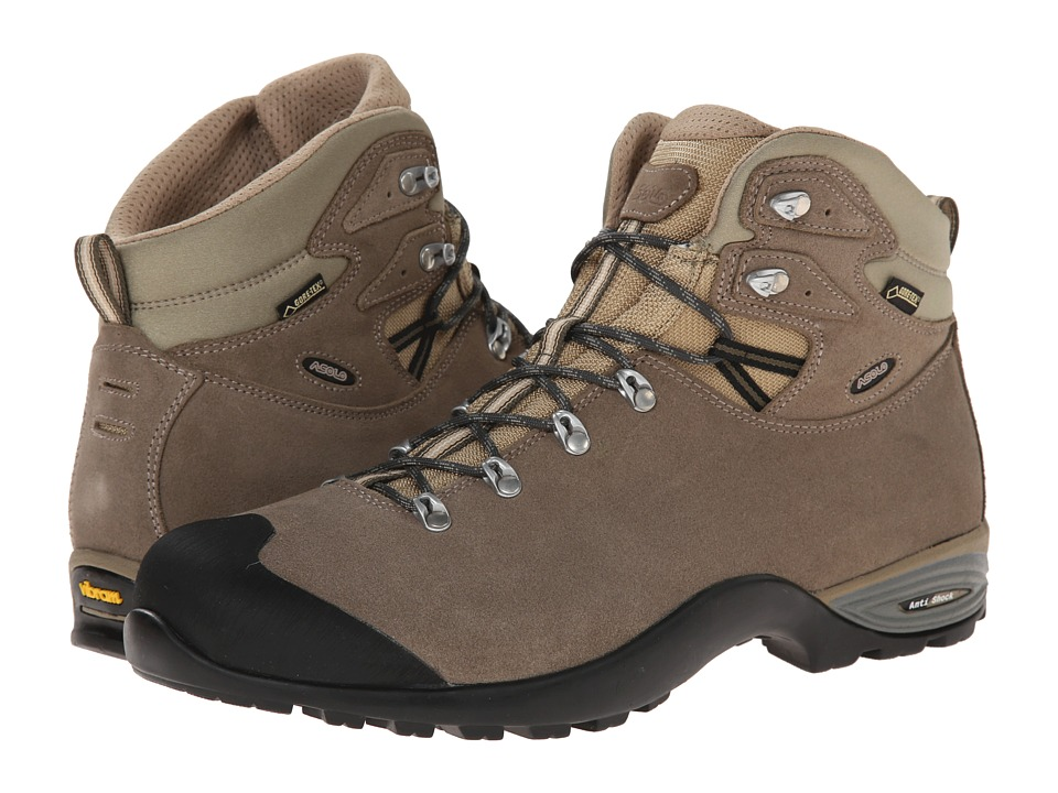 Asolo Triumph GV Wool Mens Hiking Boots