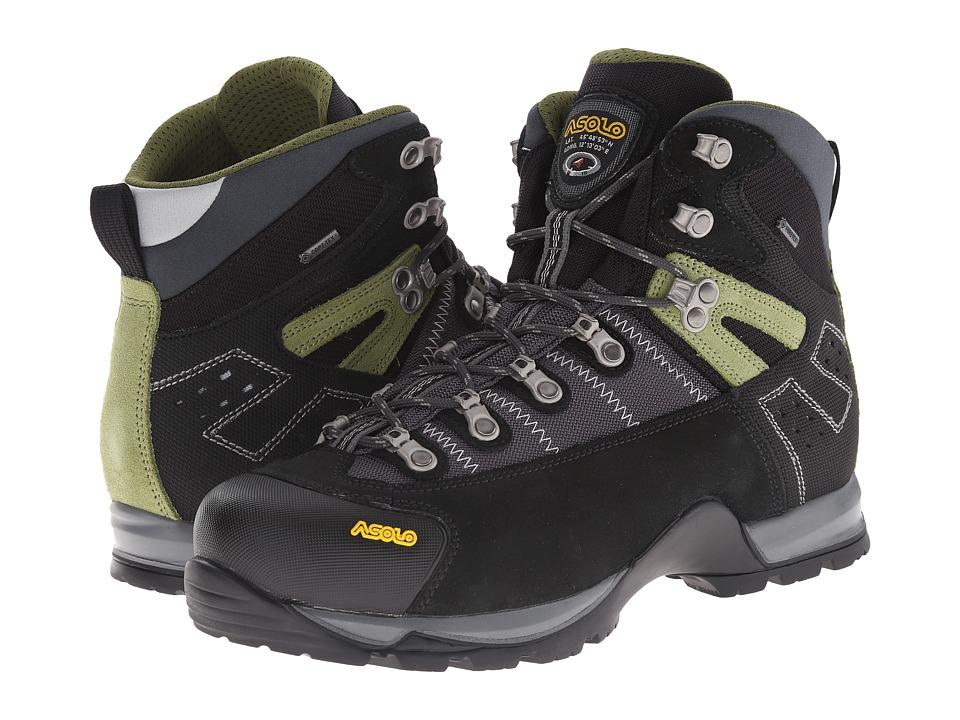 Men S Asolo Boots