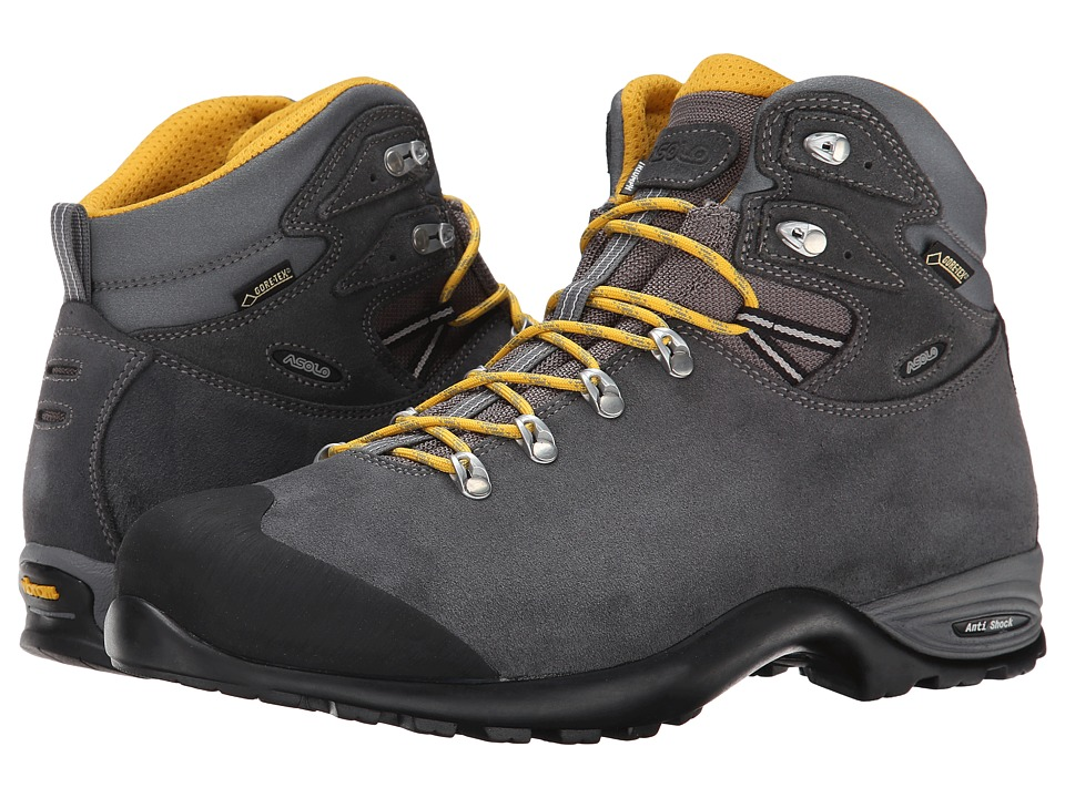 Asolo Triumph GV Shark Mens Hiking Boots