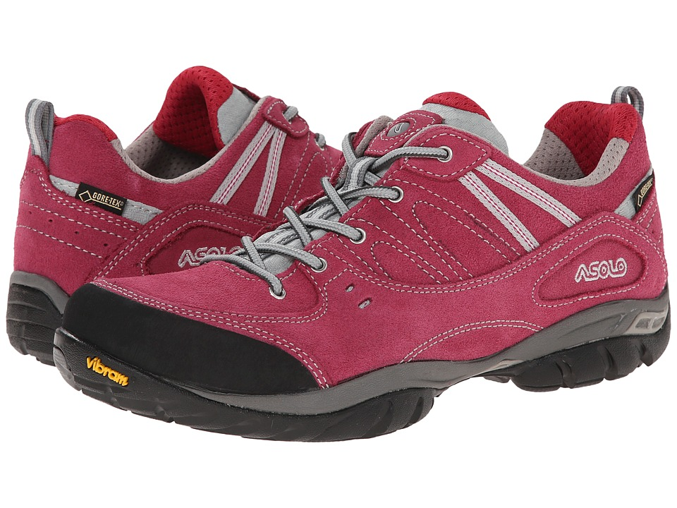 Asolo Outlaw GV Redbud Womens Shoes