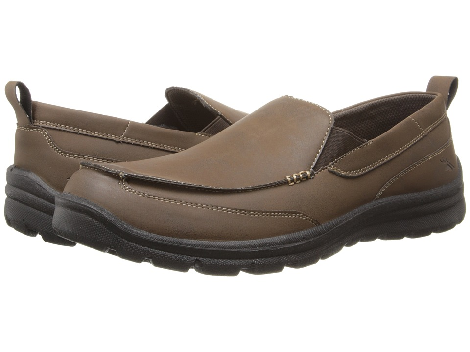 Deer Stags Everest (Brown) Men