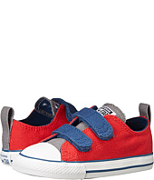 Converse Kids - Chuck Taylor® All Star® 2V Ox (Infant/Toddler)