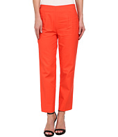 NIC+ZOE - The Chloe Perfect Pant - Side Zip Ankle Pant
