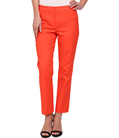 NIC+ZOE - The Silvia Perfect Pant - Front Zip Ankle Pant